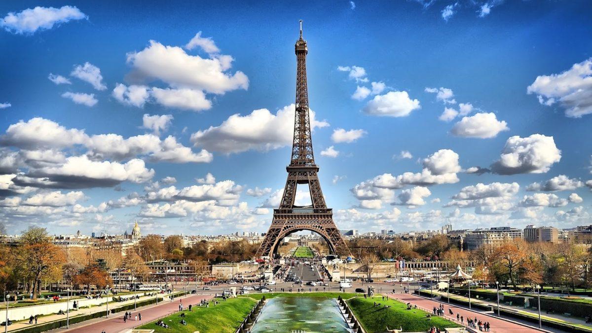 Feria de la vivienda colombiana en París