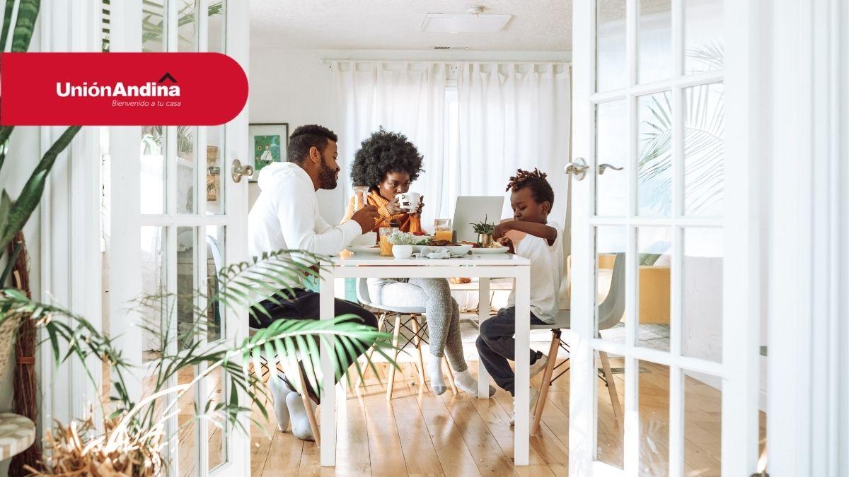 Comprar vivienda no VIS