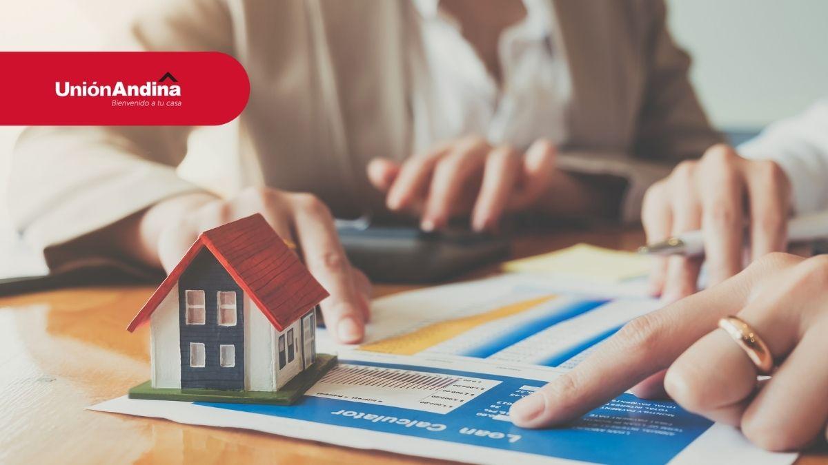 solicitud de crédito hipotecario